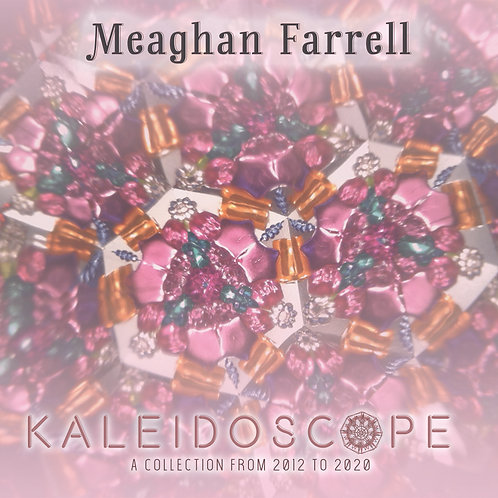 Kaleidoscope - Signed CD