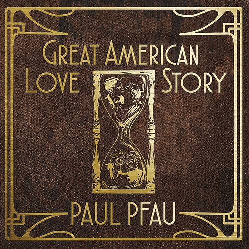Great American Love Story - Autographed CD
