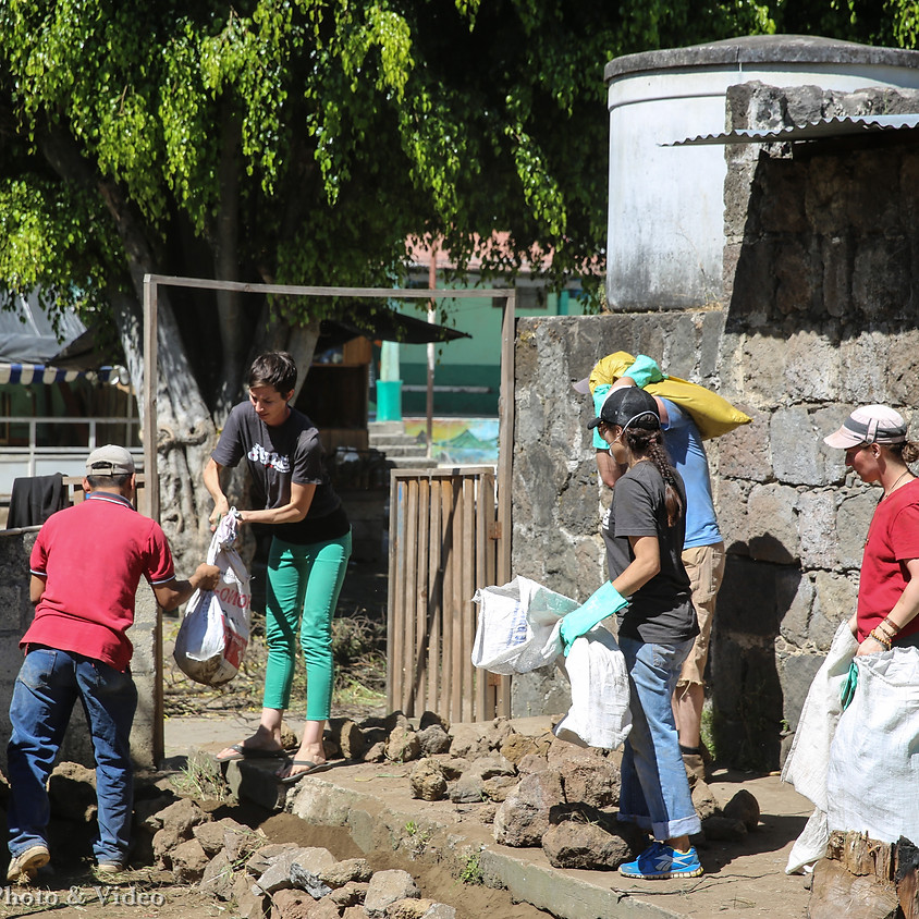 Guatemala Service Trip 2021