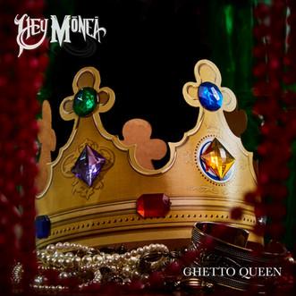 """""""Ghetto Queen"""""""
