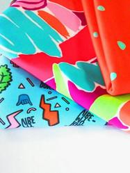 Colores, colores y más colores traemos h