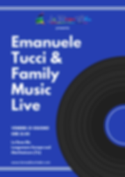 EmanueleTucci & Family Music Live.png