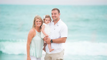 The Stewart Family // Myrtle Beach Photographer