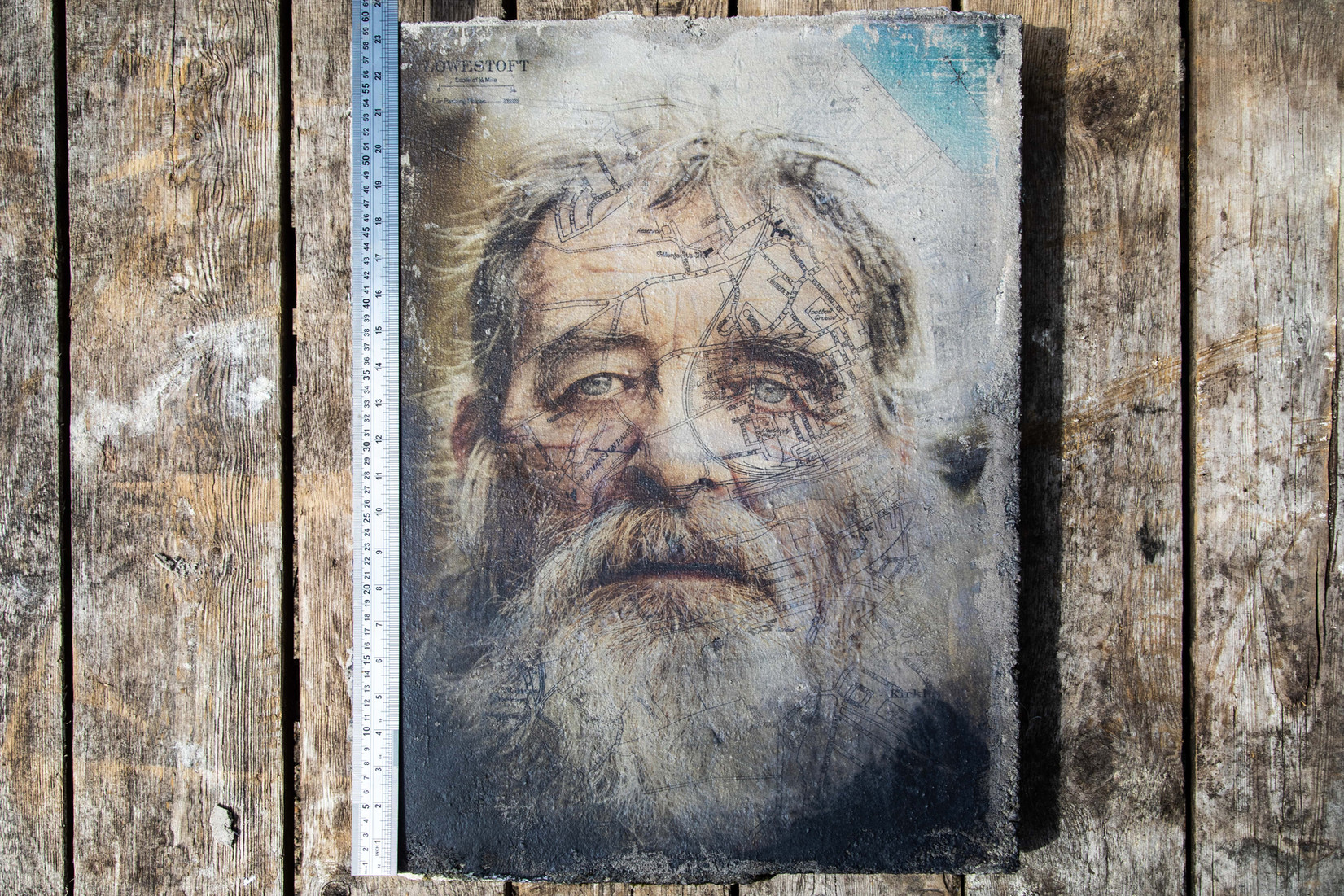 Alternative Surface Prints