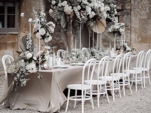 Luxury Cotswolds Wedding - Compton Gallery