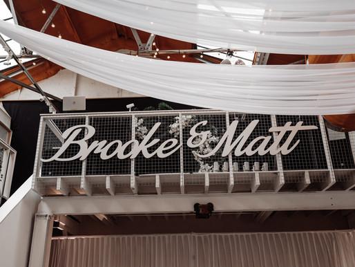 Sheffield DIY Warehouse Micro Wedding