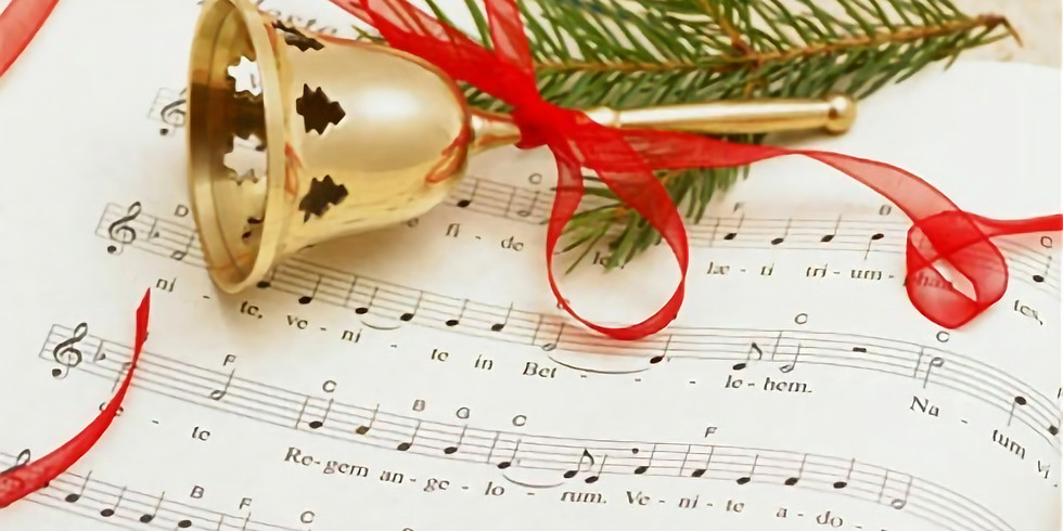 Sounds of Christmas with Embellish