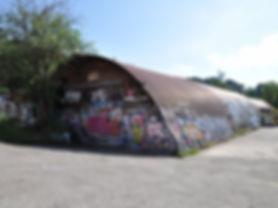 Hangar Ostermundigen
