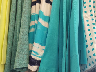 The many shades of Teal