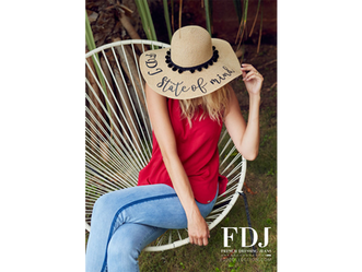 FDJ-French Dressing Jeans