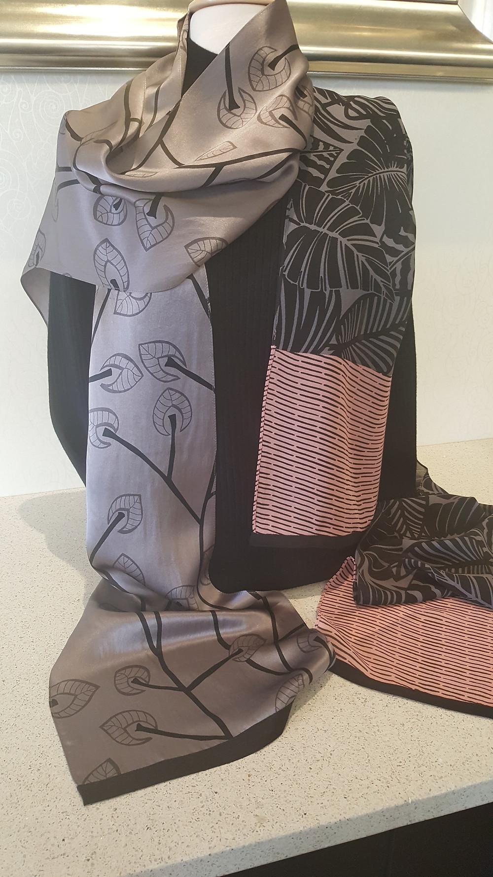 Kavita scarves