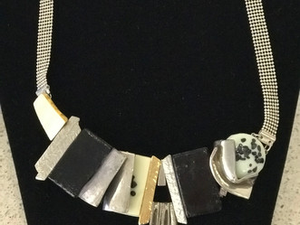 Anne Marie Chagnon Jewellery for the Holidays