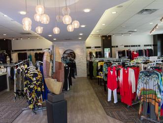 Winnipeg's Most Elegant Fashion Boutique
