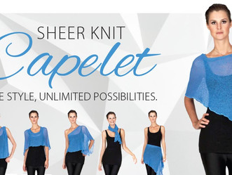 Perfect Solutions For Sleeveless Woes!
