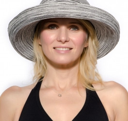 Stylish, Packable Hats For Women