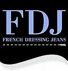 FDJ French Dressing Jean