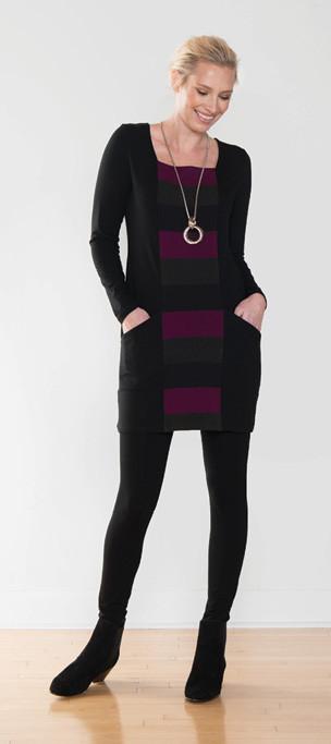 Miik tunic dress