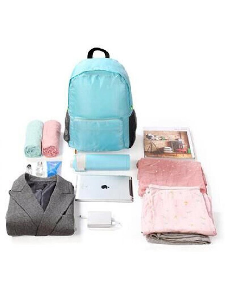 Pack and Fold Bags