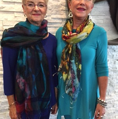 Fall For Our Fabulous New Scarves!