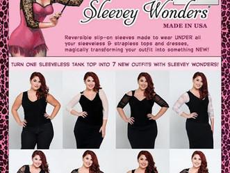 Sleevey Wonders - The Perfect Gift!