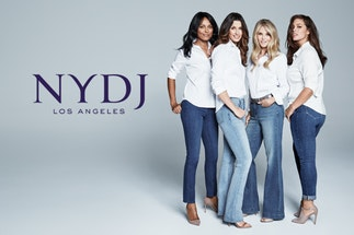 Not Your Daughter's Jeans Now At I.P.!