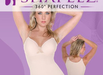 Shapeez-Perfect Hot Weather Shapewear