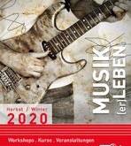 Bandworkshop am 26.09.2020