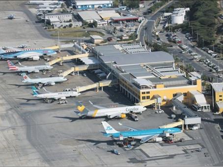 Meer airlift komende maanden