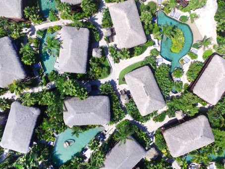 Uitbreiding Kontiki Beach Resort