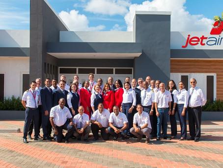 Jetair mag beginnen met charters