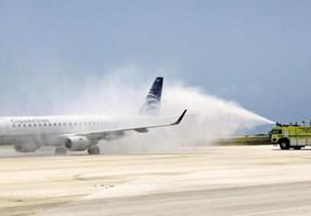 Copa Airlines de meest punctuele maatschappij