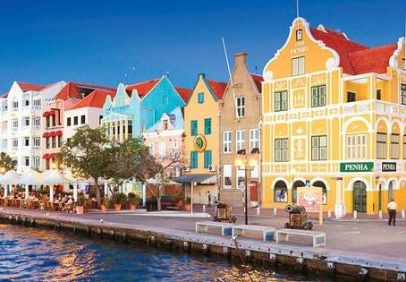 Record verblijfstoeristen op Curaçao in december