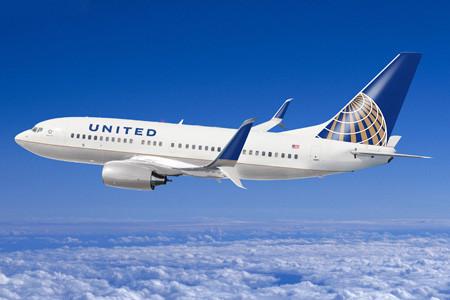 United Airlines weer op Curacao