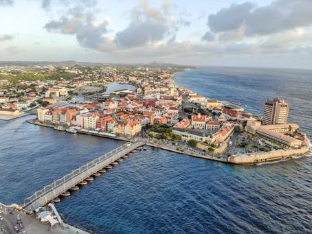 'Curacao goedkoper alternatief'