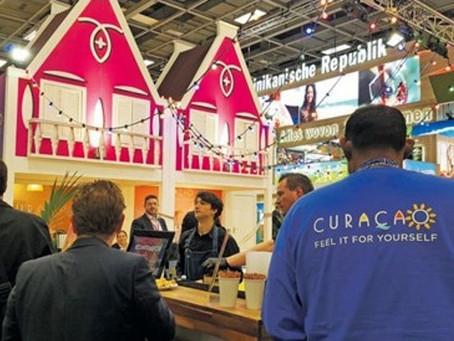 Curaçao op toerismebeurs Duitsland