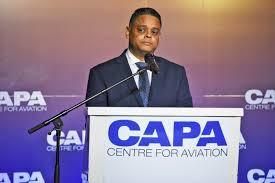 'Luchtvaart cruciale rol op Curacao'