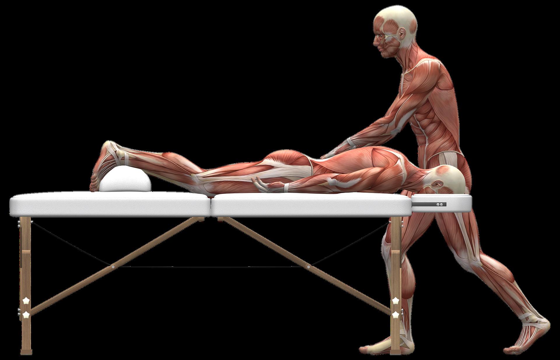 60 min therapeutic swedish massage