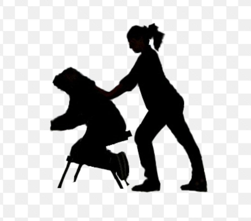 30 minute Chair massage