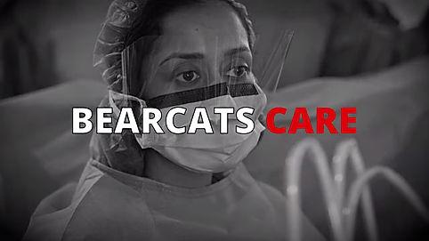 Bearcats Car