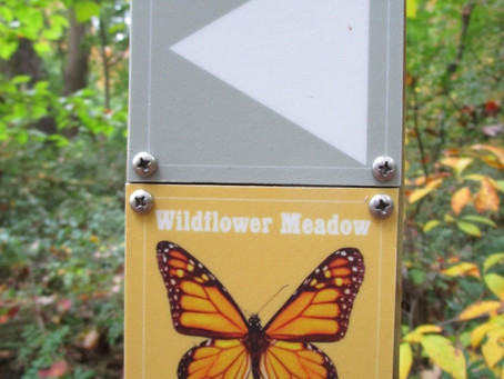 New Interpretive Signs in East Coventry Township