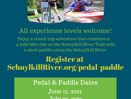 Trying to Plan Your Summer Activities?
