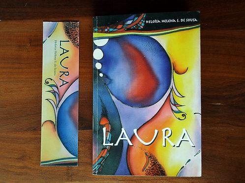 Livro Laura