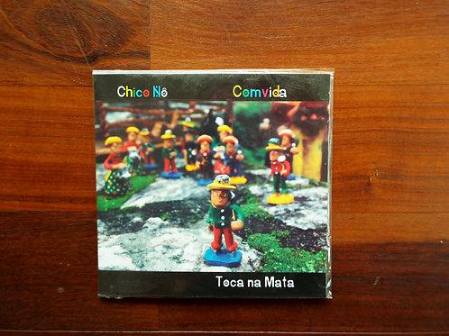 CD Chico Nô Toca na Mata