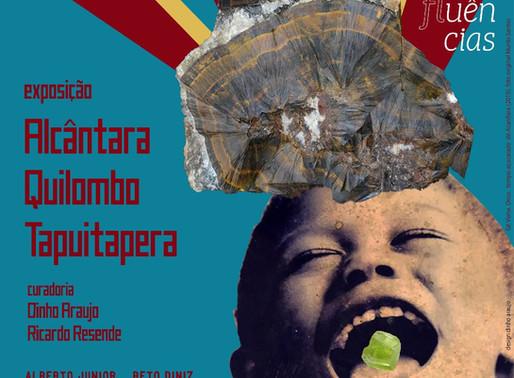 Criativos integrantes do Sesc Confluências apresentam 'Alcântara Quilombo Tapuitapera'