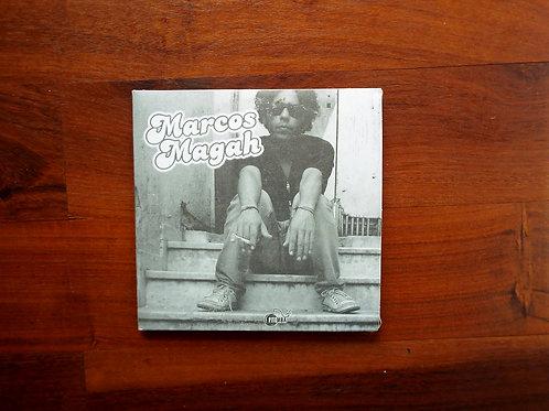 COMBO CDs Marcos Magah