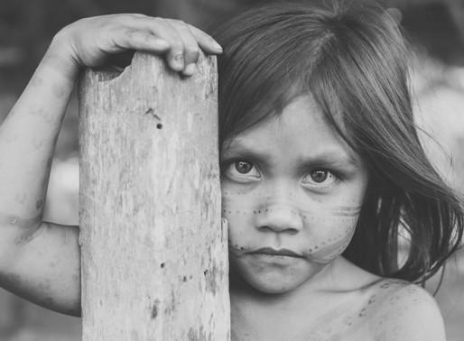 Casa d'Arte homenageia os povos indígenas através do evento (R)existência neste domingo (17)