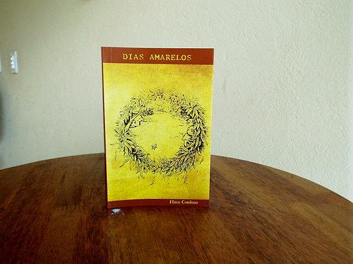 Livro Dias Amarelos