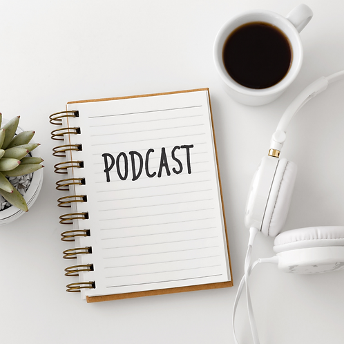 Podcast Intro and Outro (200 words)