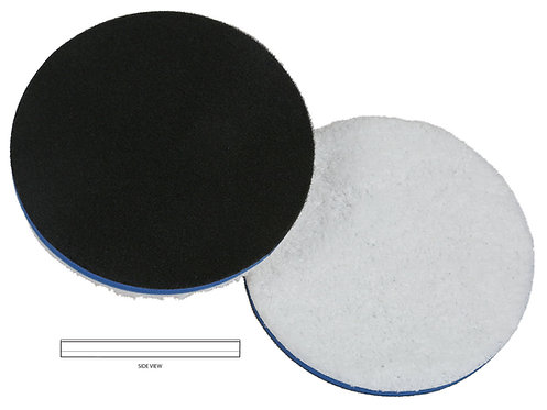 Lake Country Microfibre Cutting Pad (multi sizes)