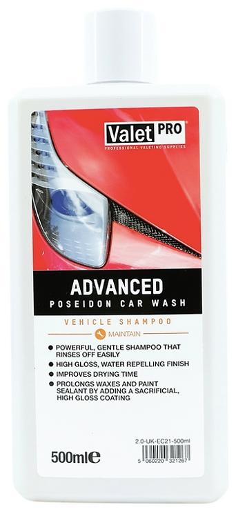 Valetpro Advanced Poseidon Car Wash (Various Sizes)